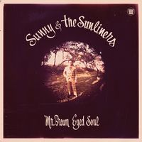 Sunny & The Sunliners - Mr. Brown Eyed Soul