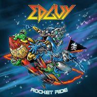 Edguy - Rocket Ride [Digipak]