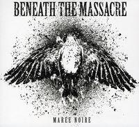 Beneath The Massacre - Maree Noire