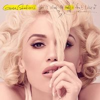 Gwen Stefani - This Is What The Truth Feels Like [Deluxe] (Asia)