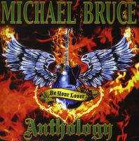 Michael Bruce - Anthology [Import]