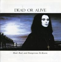 Dead Or Alive - Mad Bad & Dangerous To Know [Import]