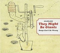 They Might Be Giants - 50 Million They Might Be Giants Songs Can't Be