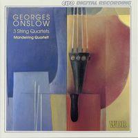 G. Onslow - String Quartets