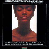 Hank Crawford - I Hear A Symphony (Jpn) (Blu)