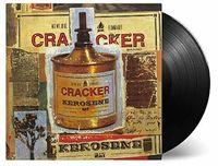 Cracker - Kerosene Hat (Hol)