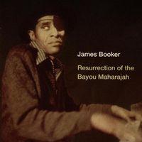 James Booker - Resurrection of Bayou Maharajah