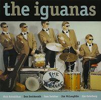 Iguanas - Iguanas