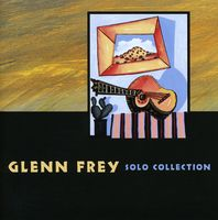 Glenn Frey - Solo Collections [Import]