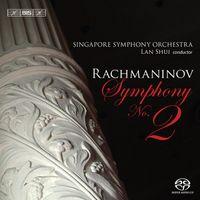 Singapore Symphony Orchestra - Symphony No. 2