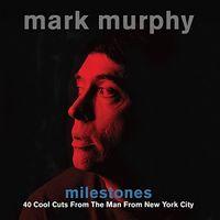 Mark Murphy - Milestones [Import]