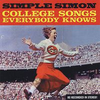 Simple Simon - College Songs Everybody Knows