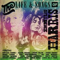 Emmylou Harris - The Life & Songs Of Emmylou Harris: An All-Star Concert Celebration [CD/Blu-Ray Combo]