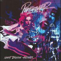 Perturbator - Night Driving Avenger EP [Vinyl]