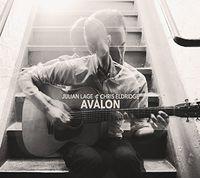 Julian Lage - Avalon