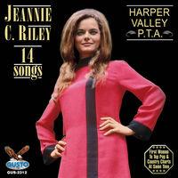 Jeannie Riley C - Harper Valley P.T.A.