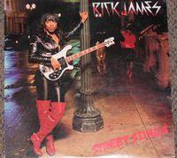 Rick James - Street Songs [Vinyl]