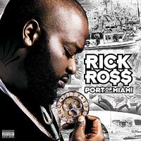 Rick Ross - Port Of Miami [Vinyl]