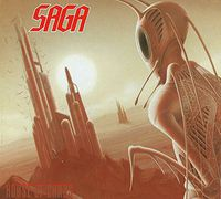 Saga - House Of Cards [Limited Edition]