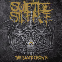 Suicide Silence - Black Crown [Colored Vinyl] (Gate) [180 Gram] (Red) [Reissue]