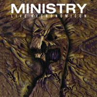 Ministry - Live Necronomicon (Gate)