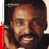 Al Wilson - Count the Days