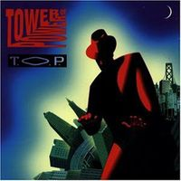 Tower Of Power - Top [Import]