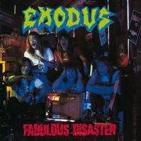 Exodus - Fabulous Disaster