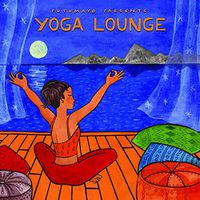 Putumayo Presents - Yoga Lounge
