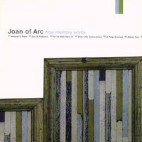 Joan Of Arc - How Memory Works [LP]
