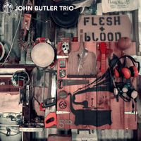 The John Butler Trio - Flesh & Blood [Vinyl]