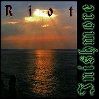 Riot - Inishmore [Reissue]
