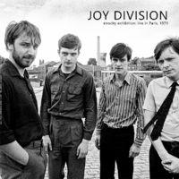 Joy Division - Atrocity Exhibition [Limited Edition LP]