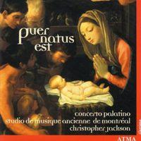 Concerto Palatino - Puer Natus Est