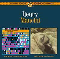 Henry Mancini - The Music From Peter Gunn / Driftwood and Dreams