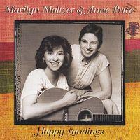 Anne Price - Happy Landings