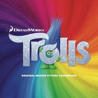 Various Artists - Dreamworks Animation's Trolls [Vinyl Soundtrack]