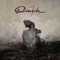 Riverside - Wasteland [Digipak]