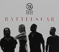Red Sea - Battlescar