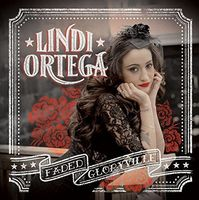 Lindi Ortega - Faded Gloryville [Import Vinyl]