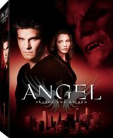 Angel - Angel: Season 1 (6pc) / (Full Rpkg Slim)