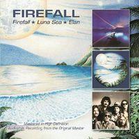 Firefall - Firefall / Luna Sea / Elan