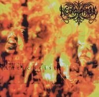Necrophobic - Third Antichrist (Uk)