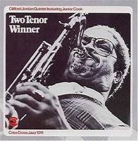 Clifford Jordan - Two Tenor Winner