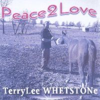 Terrylee Whetstone - Peace2Love
