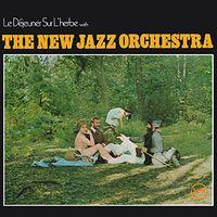New Jazz Orchestra - Le Dejeuner Sur L'herbe