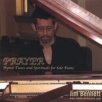 Jim Bennett - Prayer