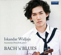 Iskandar Widjaja - Bach N Blues