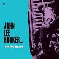 John Lee Hooker - Travelin (Bonus Tracks) [180 Gram] (Spa)