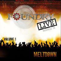 Harvest Sound - Vol. 1-Foundry Live-Meltdown